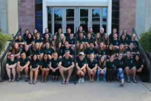 2016 Summer Staff small