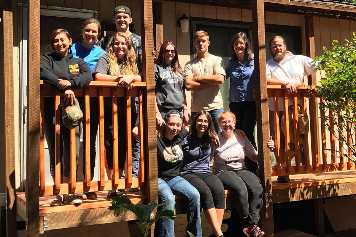 Youth Groups & Individual Youth: Serve in Smith River, California
