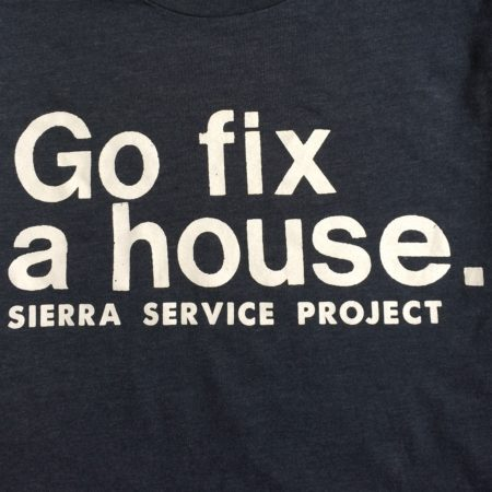 Go Fix a House