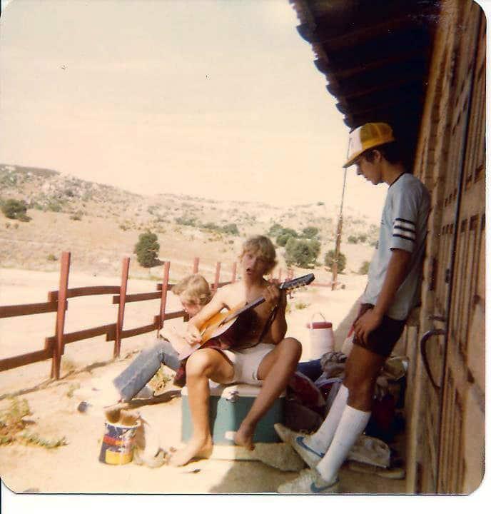 1983: Photos