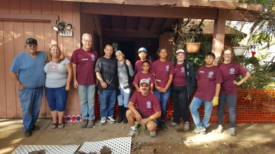 A Day in Rancho Cordova