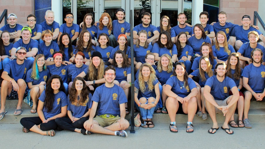 Now Hiring: 2016 Summer Staff for Sierra Service Project