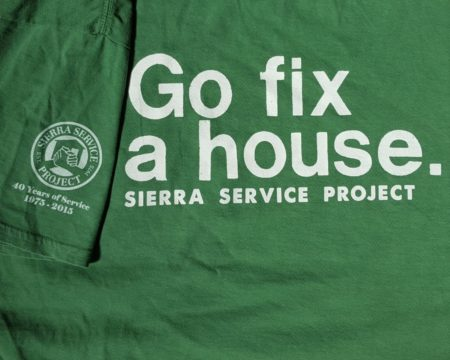 40th Edition Go Fix A House