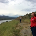 Bailey Laura Spokane River