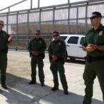 Border patrol SD