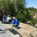 San Diego Canyonlands Restoration