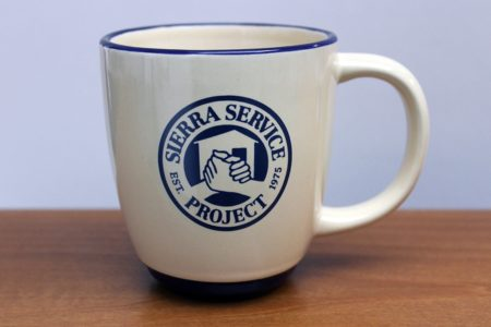 SSP Mug