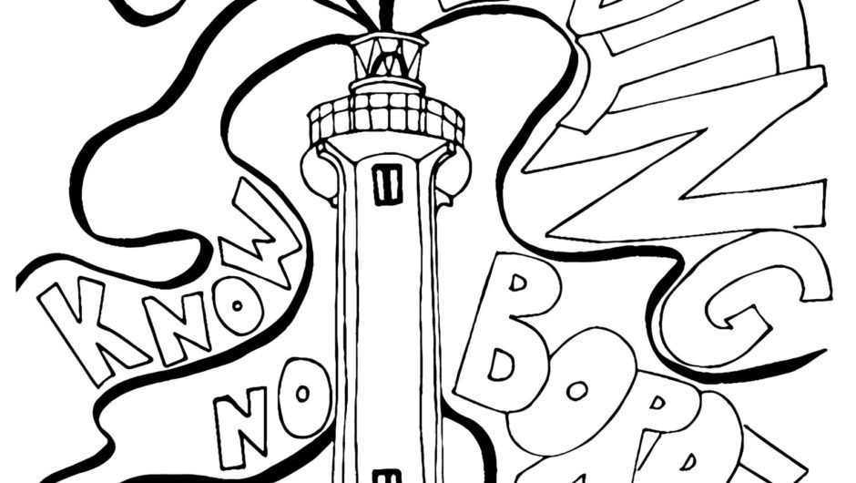 Coloring Pages Part 2 – Quotes & Lyrics